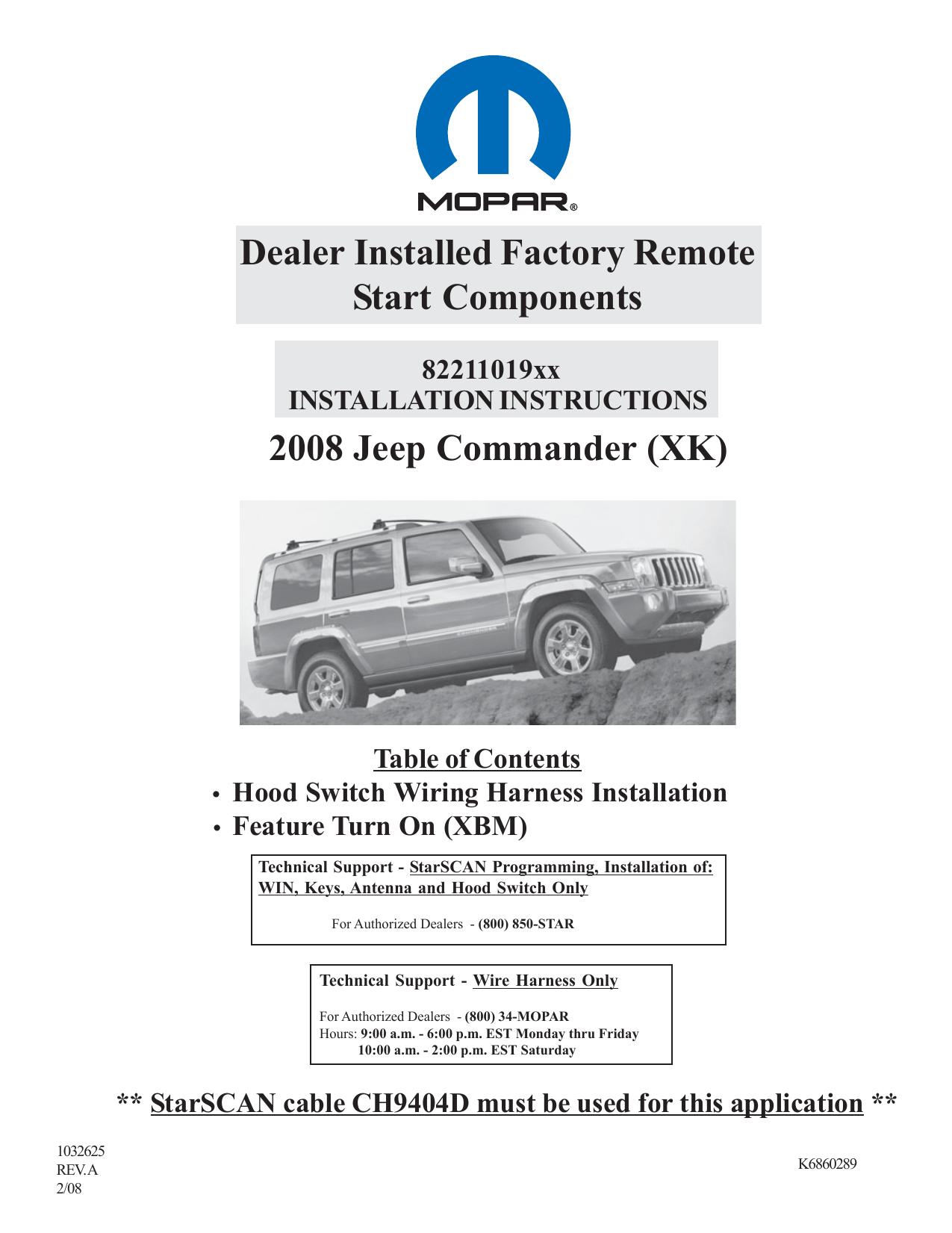 jeep commander trailer wiring jeep commander wiring harness wiring diagram data  jeep commander wiring harness wiring