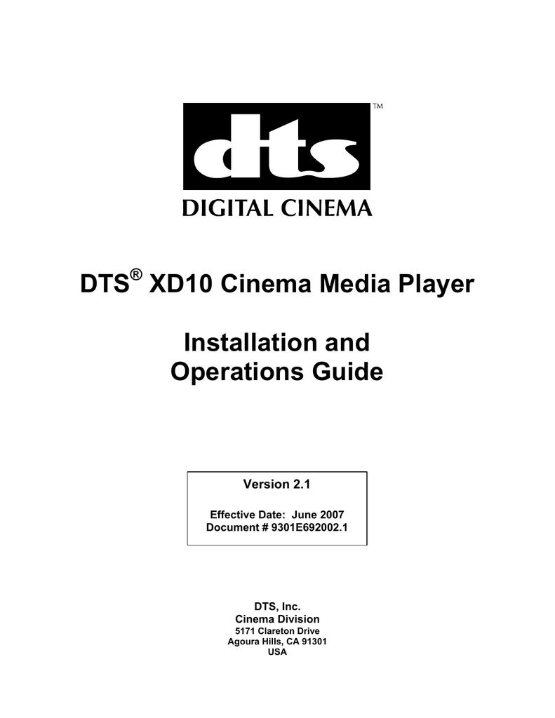 DIGITAL 7.6.4.9 DOLBY GRATUIT PLUS TÉLÉCHARGER