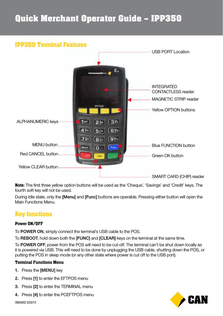 IPP350 user guide | manualzz com