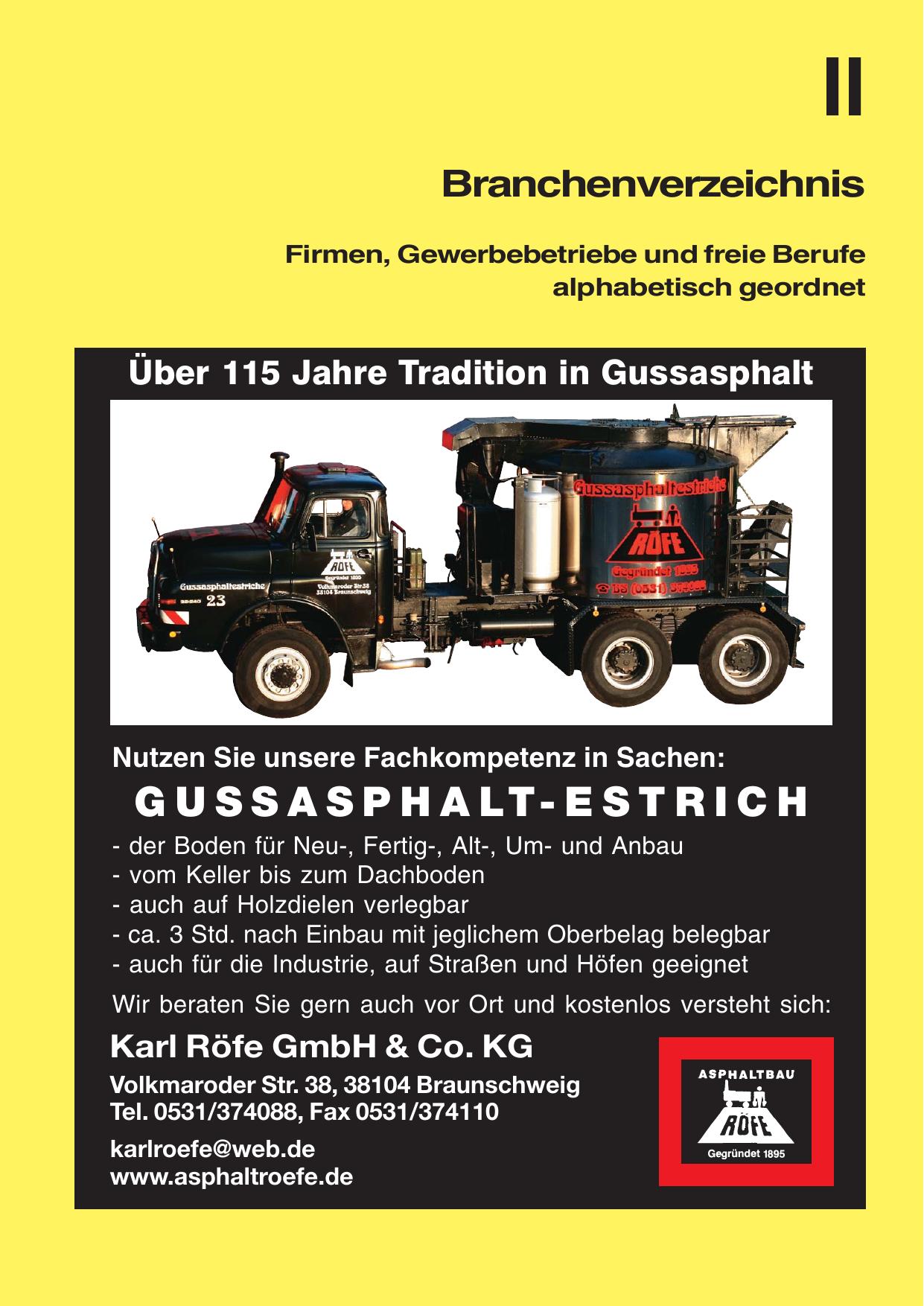 Branchenverzeichnis Braunschweig Manualzz Com