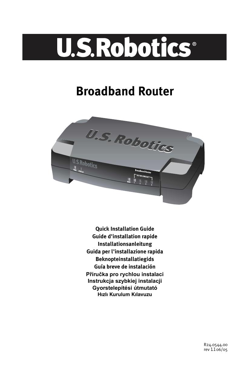 Broadband Router Manualzzcom