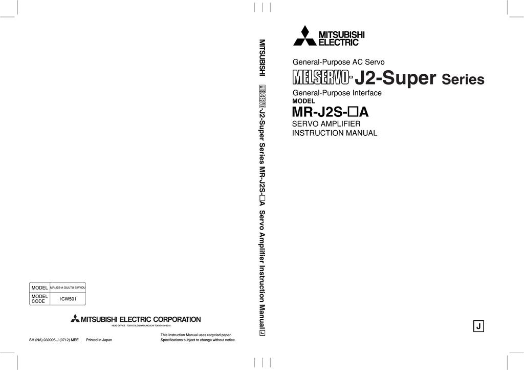 MR-JHSCBL5M-L MR-J2S Cable Cord For Mitsubishi Servo Power Encoder xc