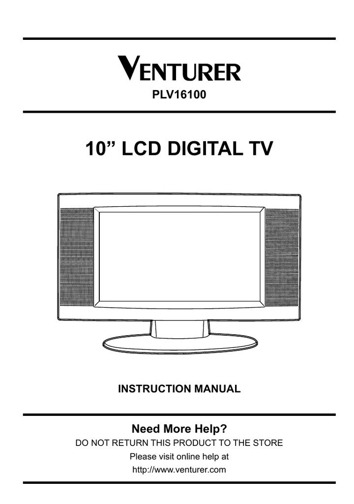 venturer tv manual professional user manual ebooks u2022 rh gogradresumes com