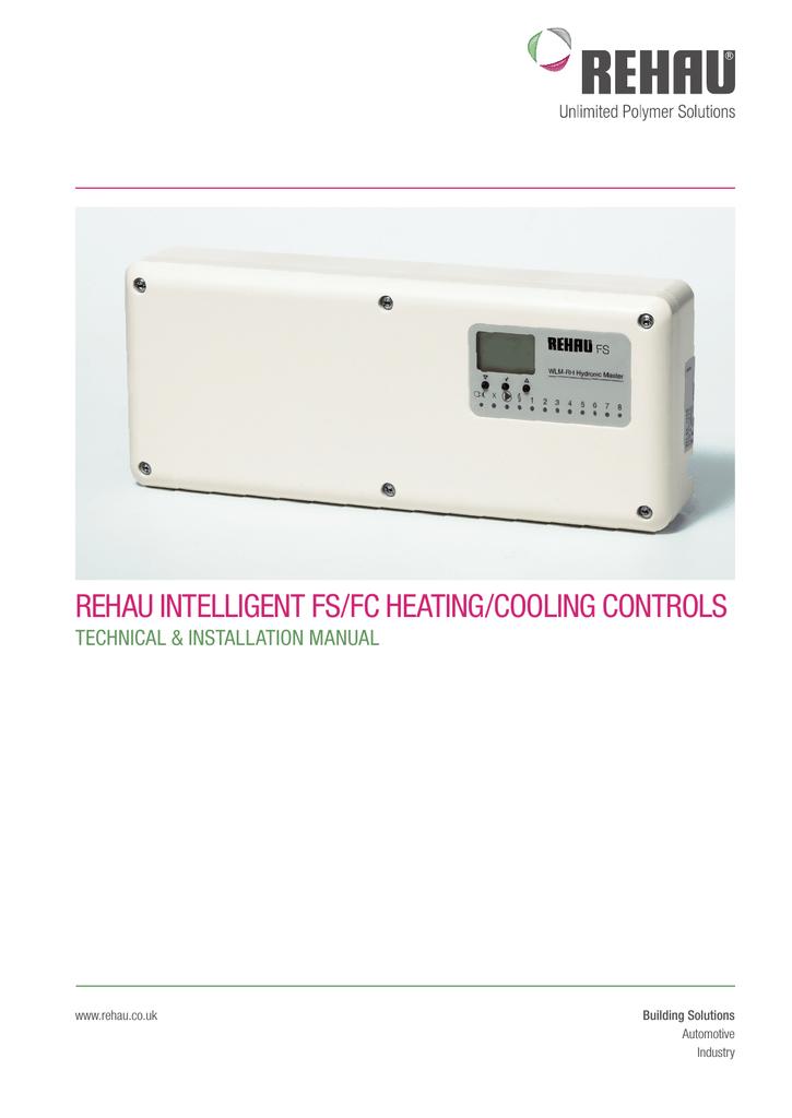 Rehau ba installation manual asfbconference2016 Images