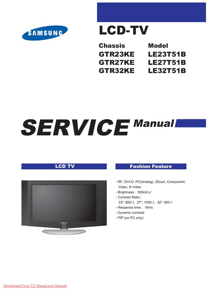 samsung bn68 02625b 03 product data manualzz com rh manualzz com manual de usuario tv samsung lcd 32 manual tv 32 lcd samsung ln32d550k7gxzd
