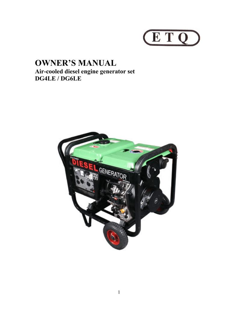 etq dg6le owner s manual manualzz com rh manualzz com