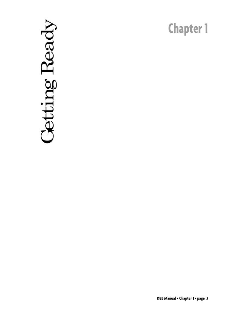 Mackie Digital 8 BUS Specifications   manualzz com