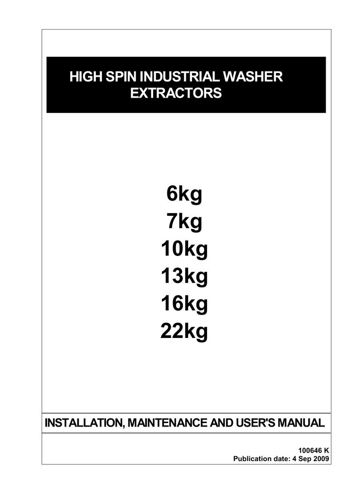 primus 6kg user s manual manualzz com rh manualzz com Auto Repair Manual Service ManualsOnline