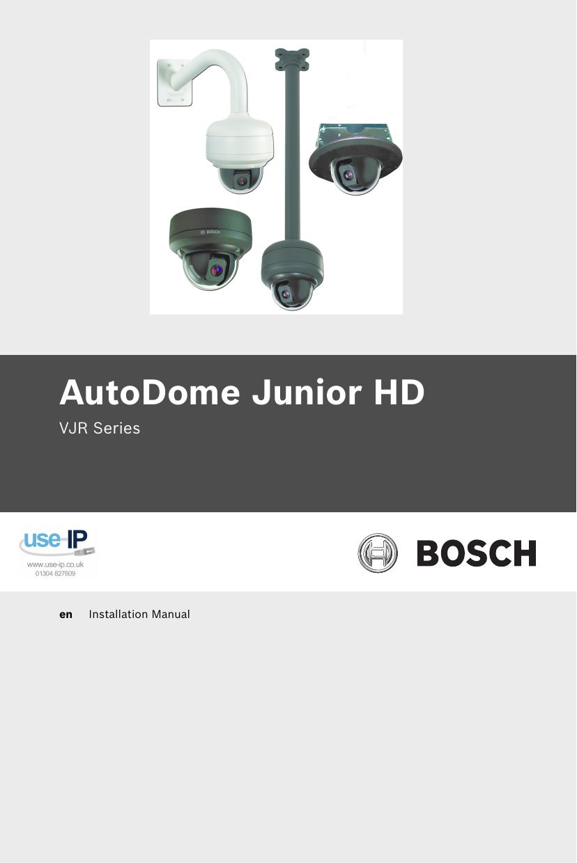 Bosch vjr 831 ewcv installation manual use ip manualzz cheapraybanclubmaster Image collections