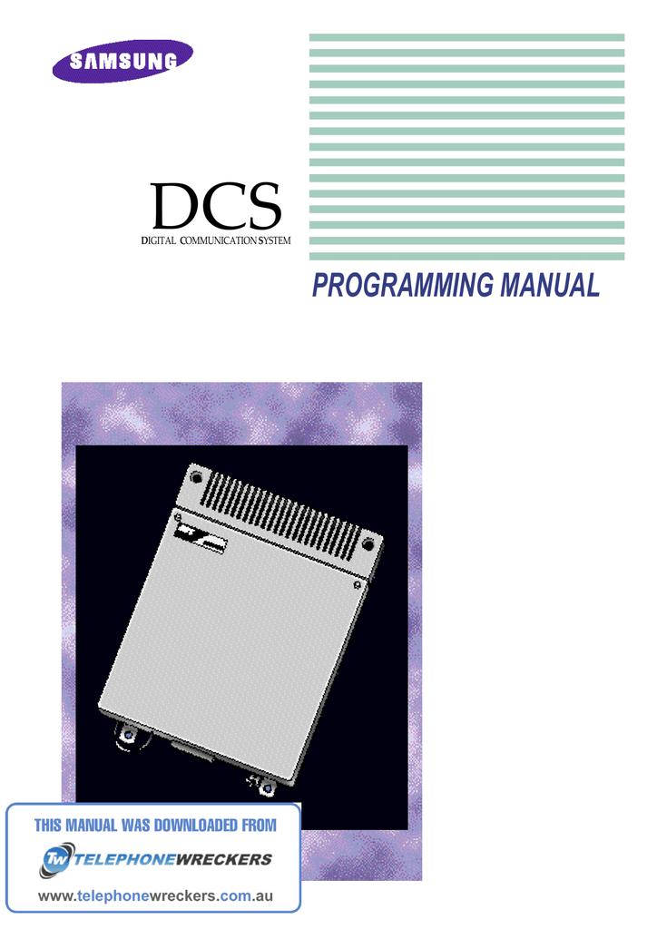 dcs lcd 24b user guide manualzz com rh manualzz com samsung euro lcd 24b manuale samsung dcs lcd 24b manual
