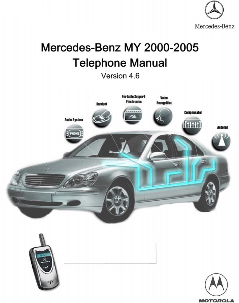 motorola integrated morterola timeport digital cellular telephone motorola integrated morterola timeport digital cellular telephone for mercedes benz installation guide