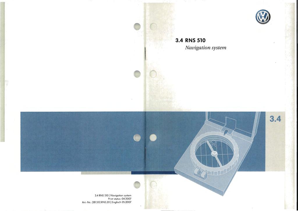 Volkswagen 3 4 Rcd 510 Instruction Manual Manualzz