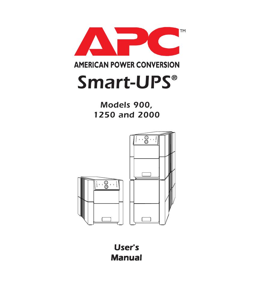 APC Back UPS 40 User`s manual   Manualzz