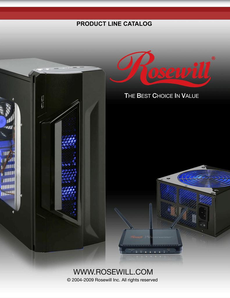 ROSEWILL RC-213 PCI-E SATA II CARD SILICON IMAGE RAID WINDOWS 10 DRIVERS
