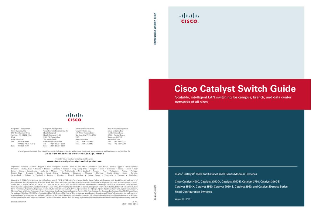 Cisco Lightstream 2020 AC Power Cord for US//Canada//Mexico//Japan Lifetime Wty
