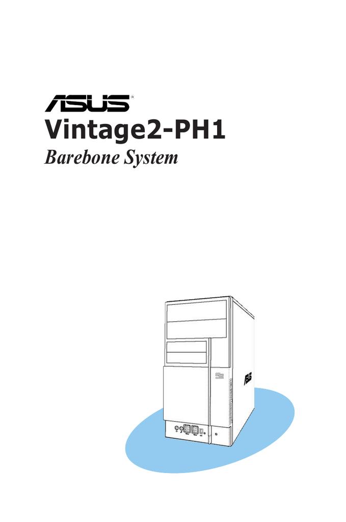 ASUS BAREBONE V2-PE2 TREIBER WINDOWS 8