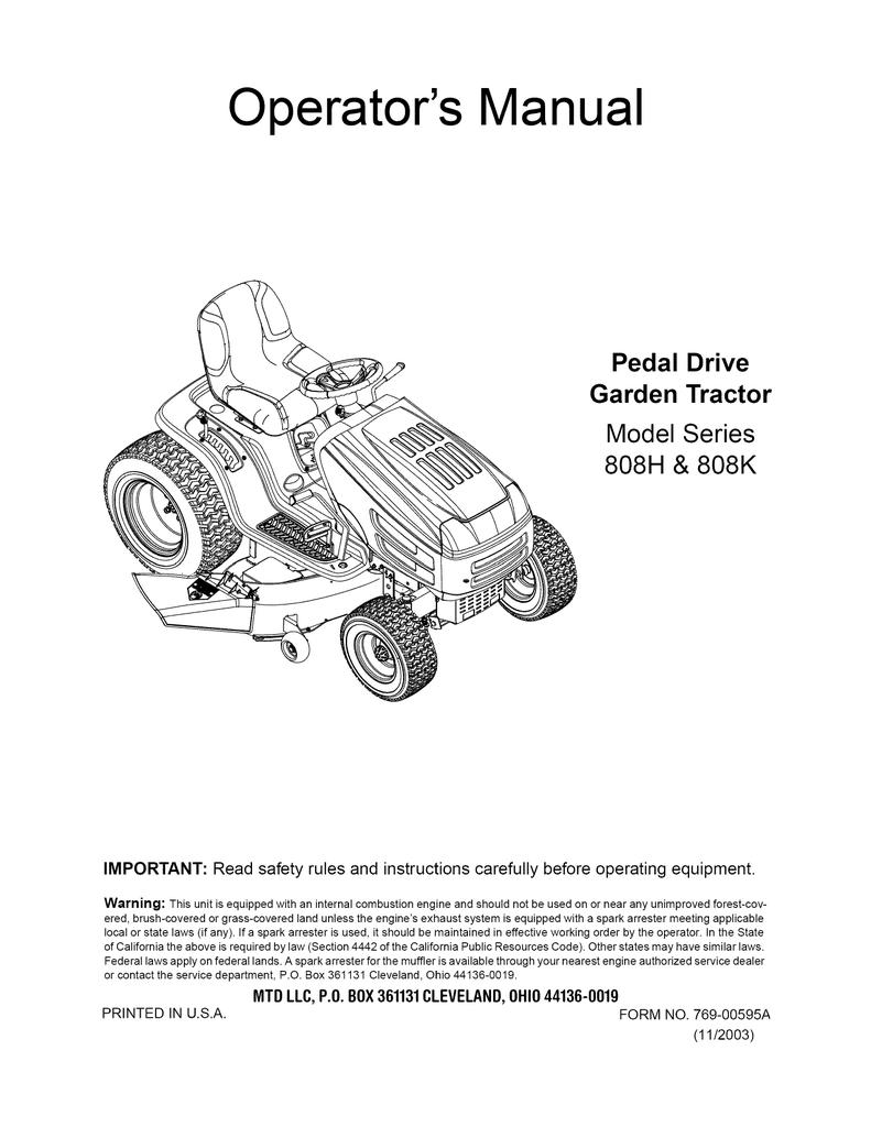 Genuine MTD Part SCREW 710-3011