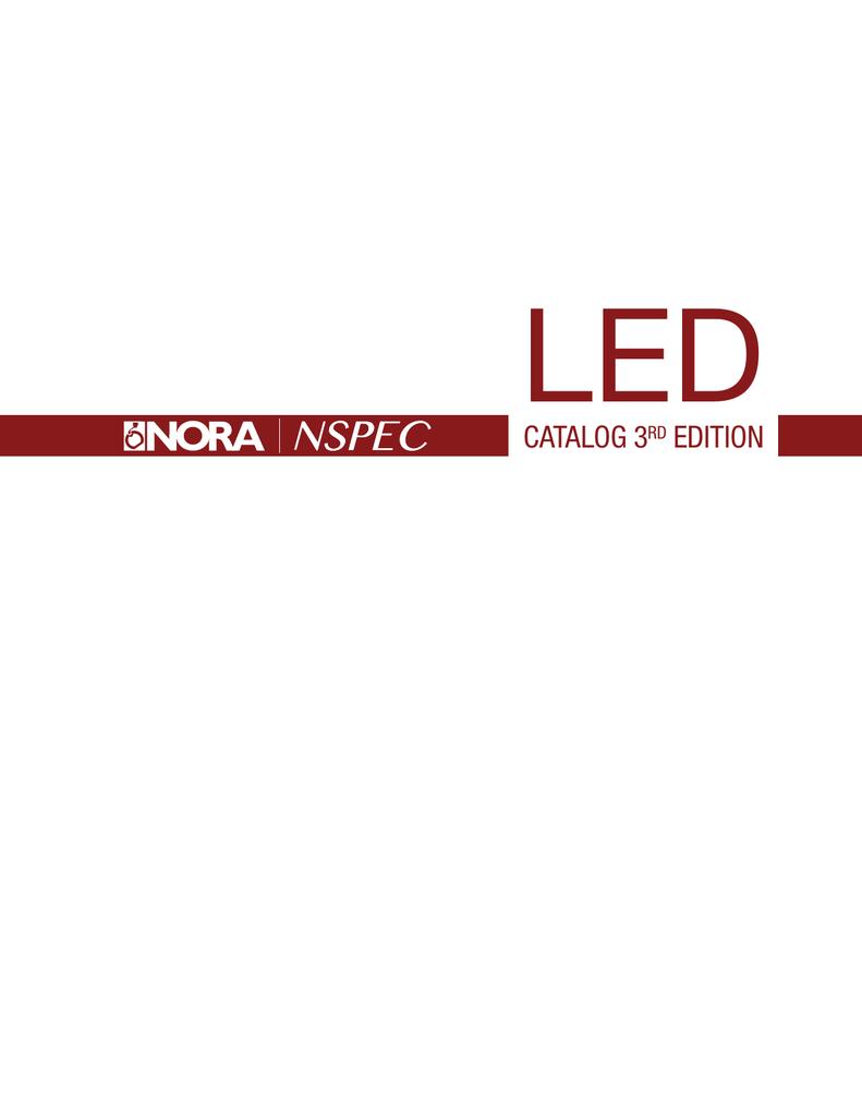 Nora Lighting NM-100//MR16 Colored Glass Lens for MR16 Light Green