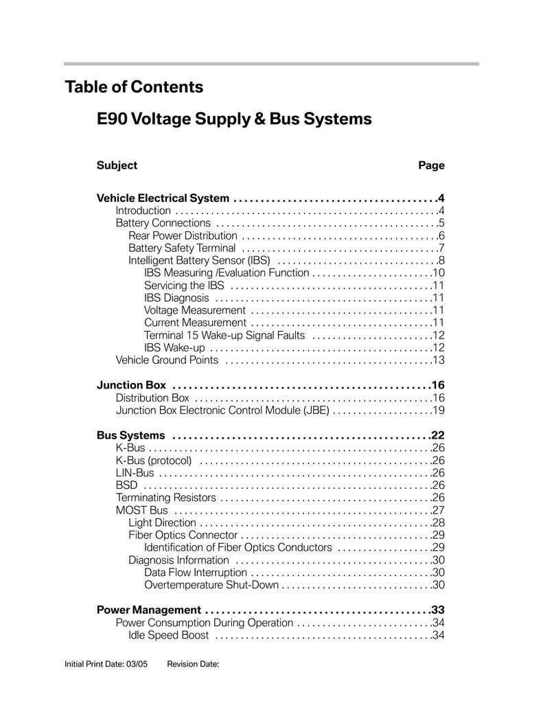 BMW 3 ELECTICAL SYSTEM Repair manual | manualzz com