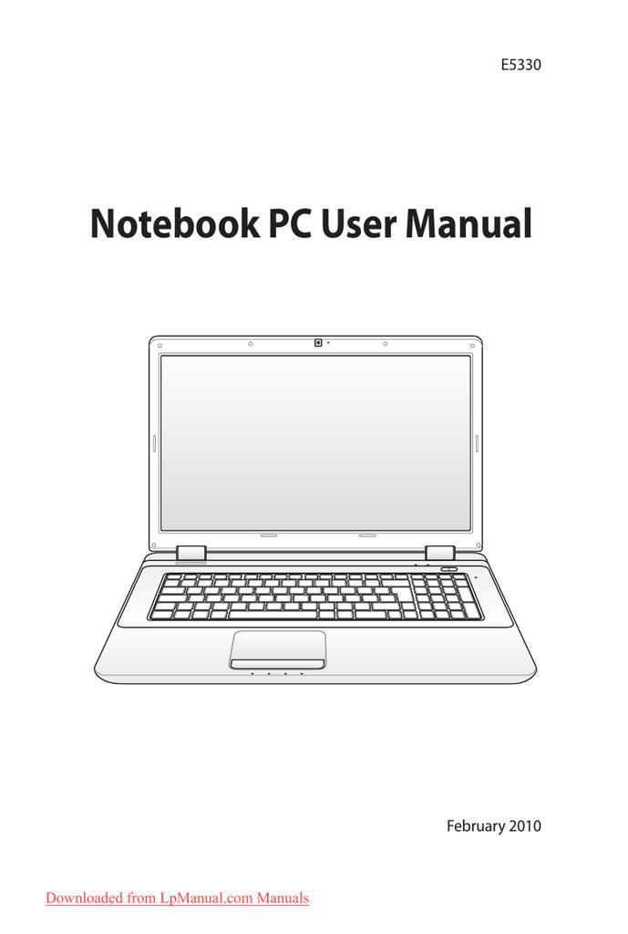 Asus K72JK Notebook Intel INF Driver Windows 7