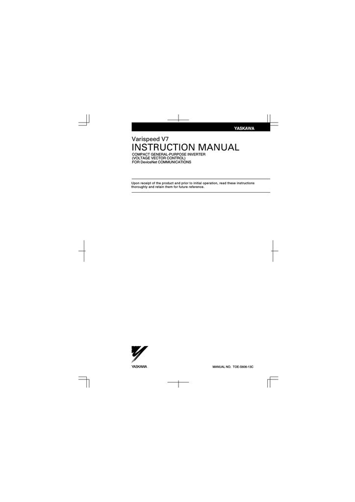 002003907_1 84c9b2aeb87b1299280e1f05533f4d15 yaskawa varispeed 606pc3 instruction manual yaskawa p7 wiring diagram at crackthecode.co