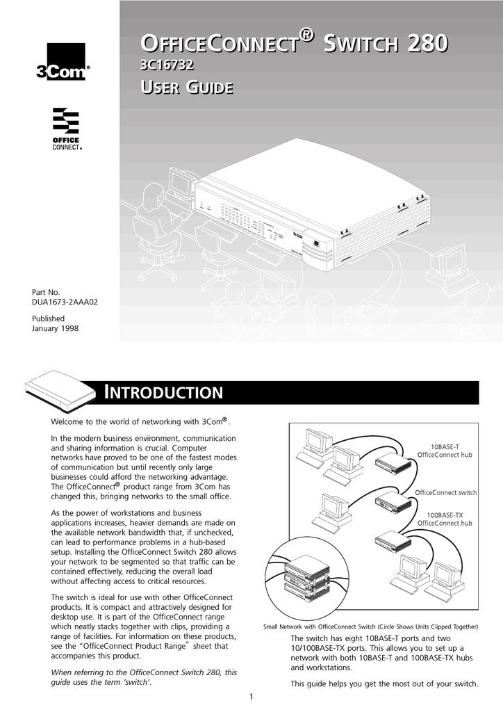 3COM 3C16710-US DRIVERS