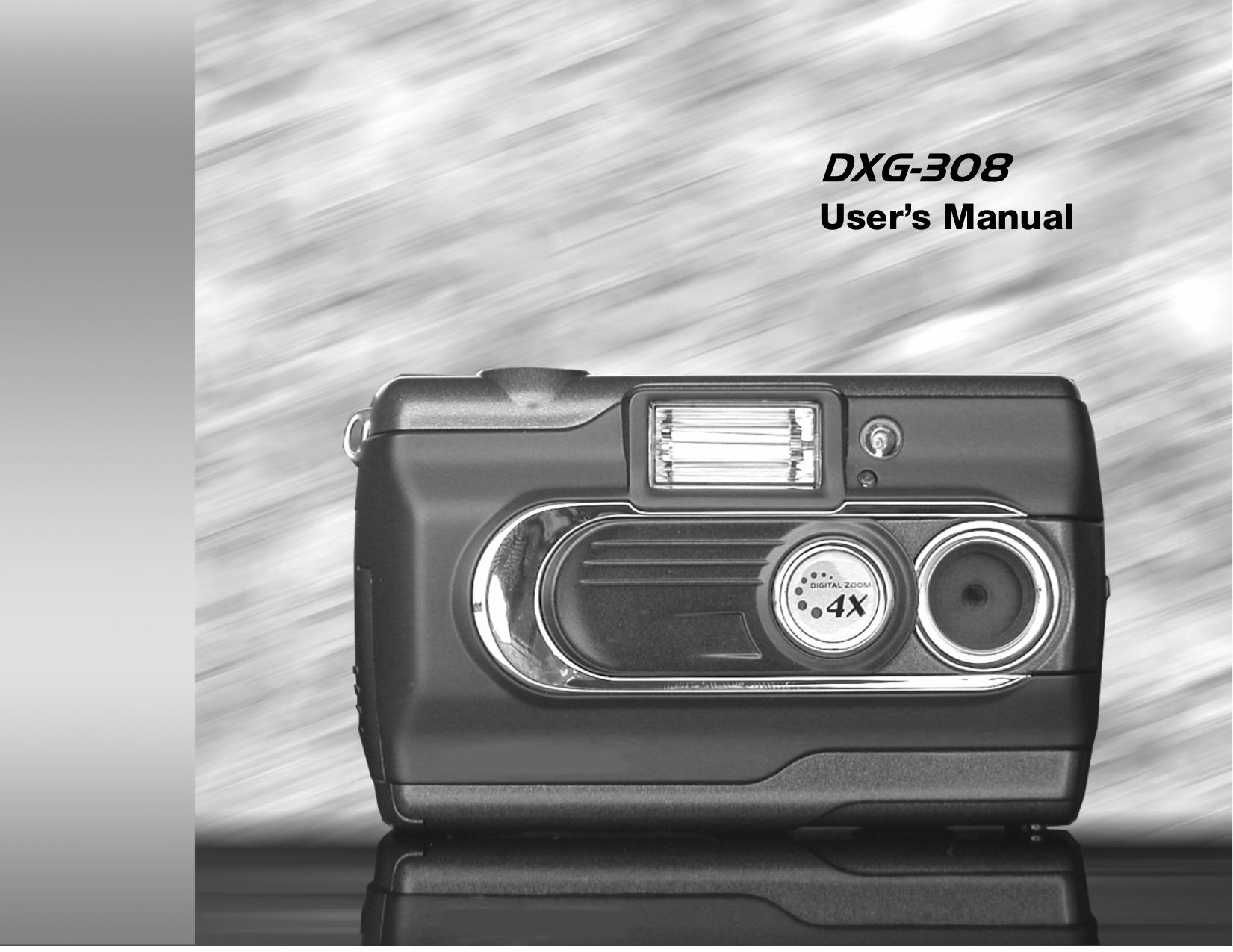 DXG 308 DOWNLOAD DRIVER