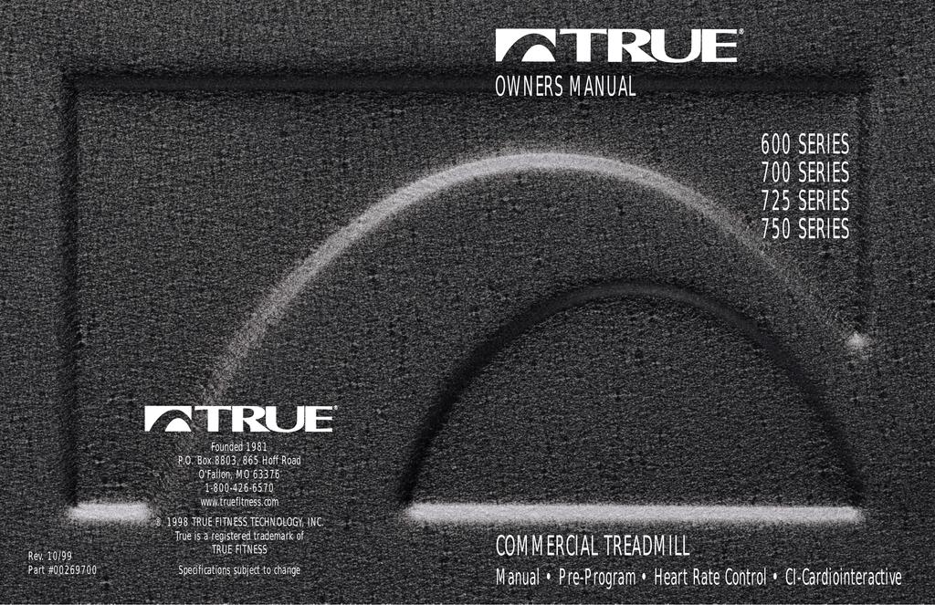 True Treadmill 500 Wiring Diagram. . Wiring Diagram on