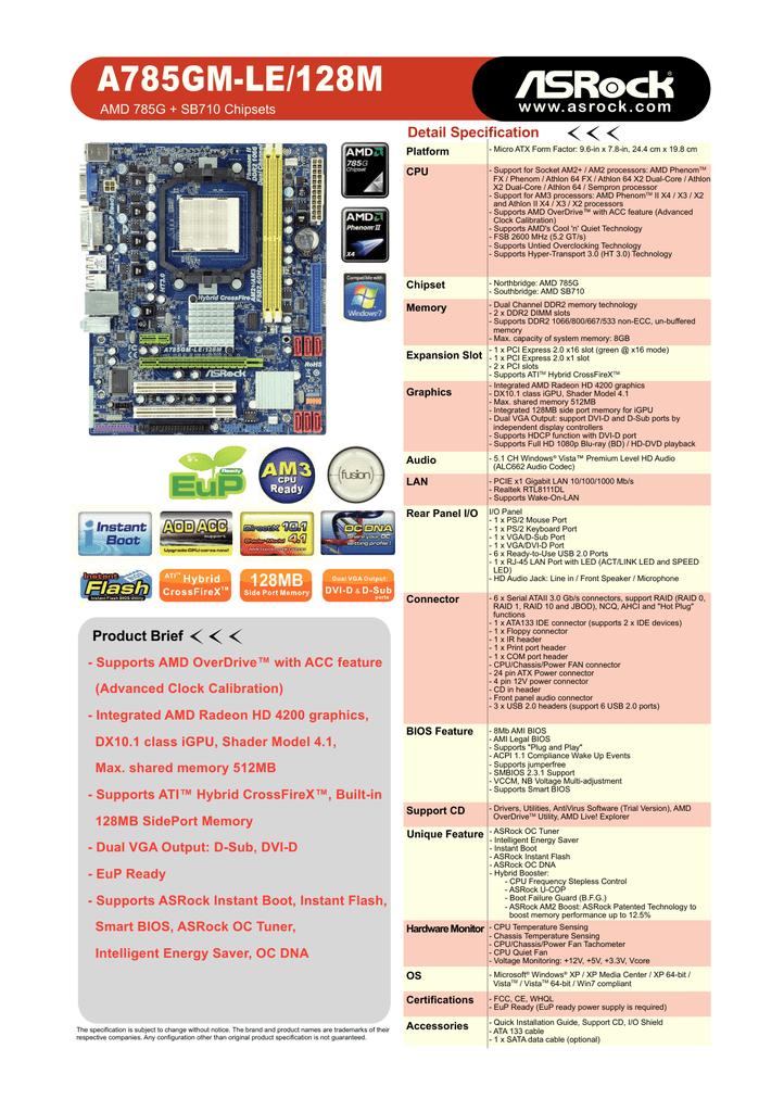 ASROCK 880GM PRO3 R2 0 AMD OVERDRIVE DRIVER (2019)