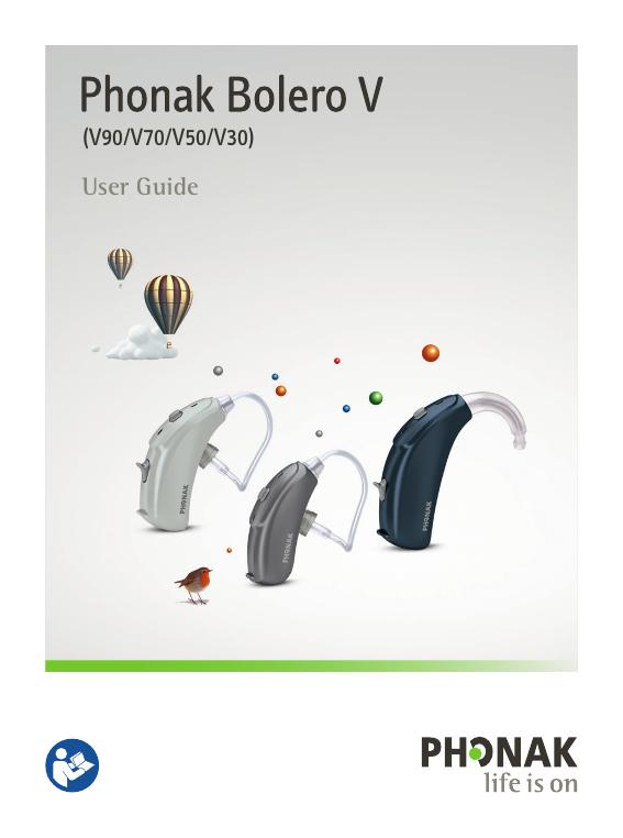 User Guide (V90/V70/V50/V30) | manualzz com