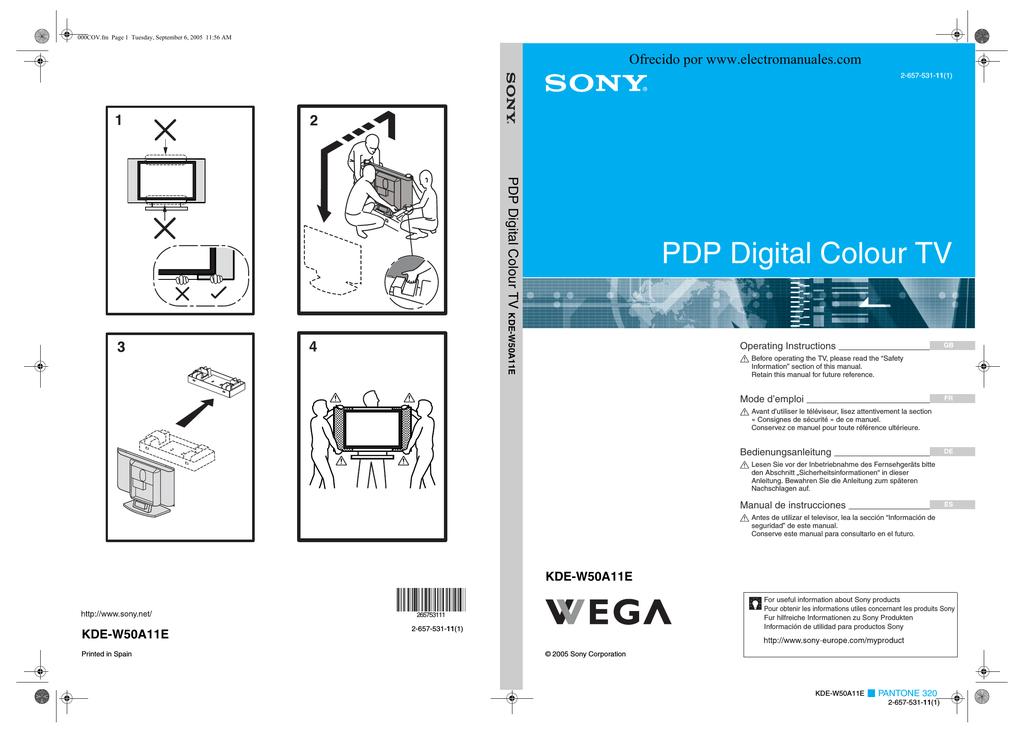 Descargar manual de instrucciones | FR.pdf