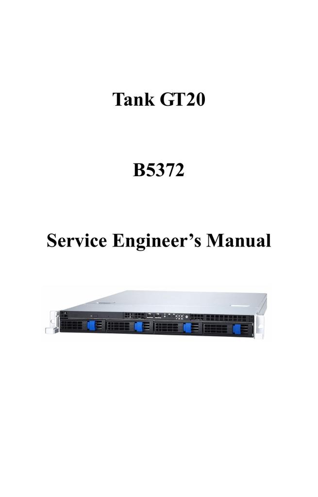 TYAN TANK GT20 (B5372) TREIBER WINDOWS 10