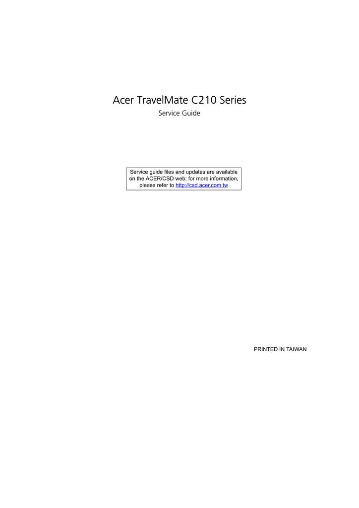 Acer Keyboard Darfon Swiss German | manualzz com