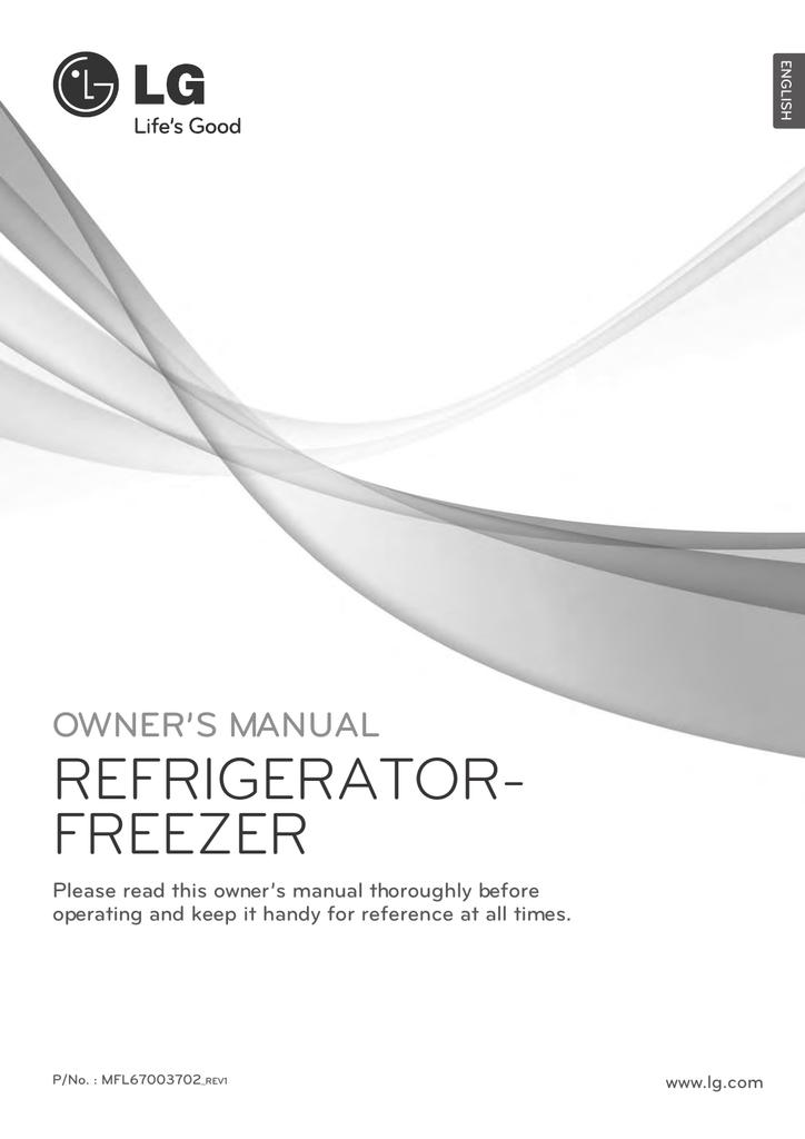 lg gb5240avaz service manual repair guide