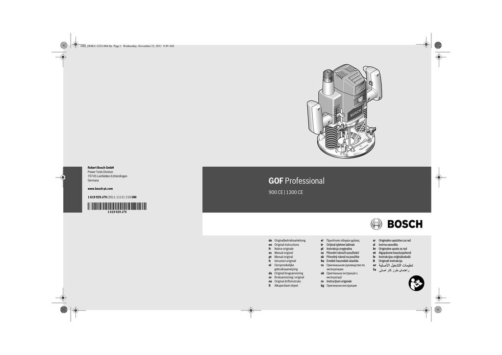 Bosch 2 608 570 103 pack de 1 24 mm 6 mm Pinza de sujeci/ón