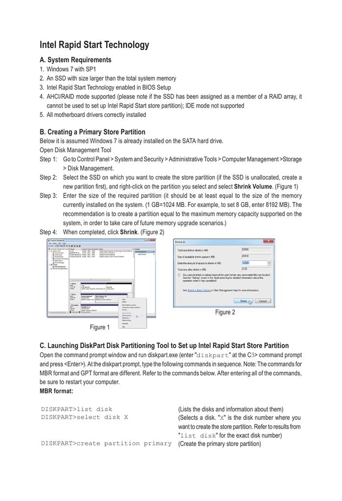 Gigabyte GA-P75-D3 (rev  1 0) | manualzz com