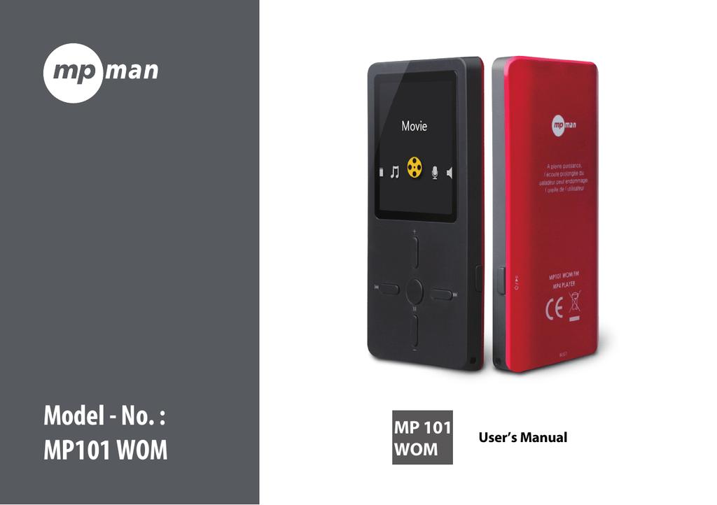 mp101 wom