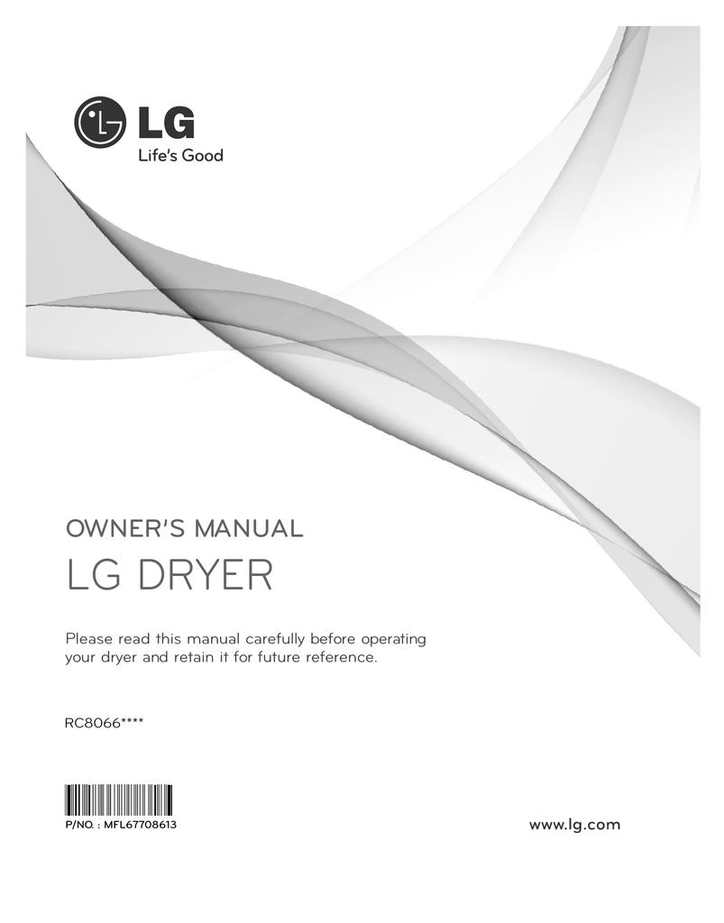 Lg rc8066as2z tumble dryer buycottarizona Images