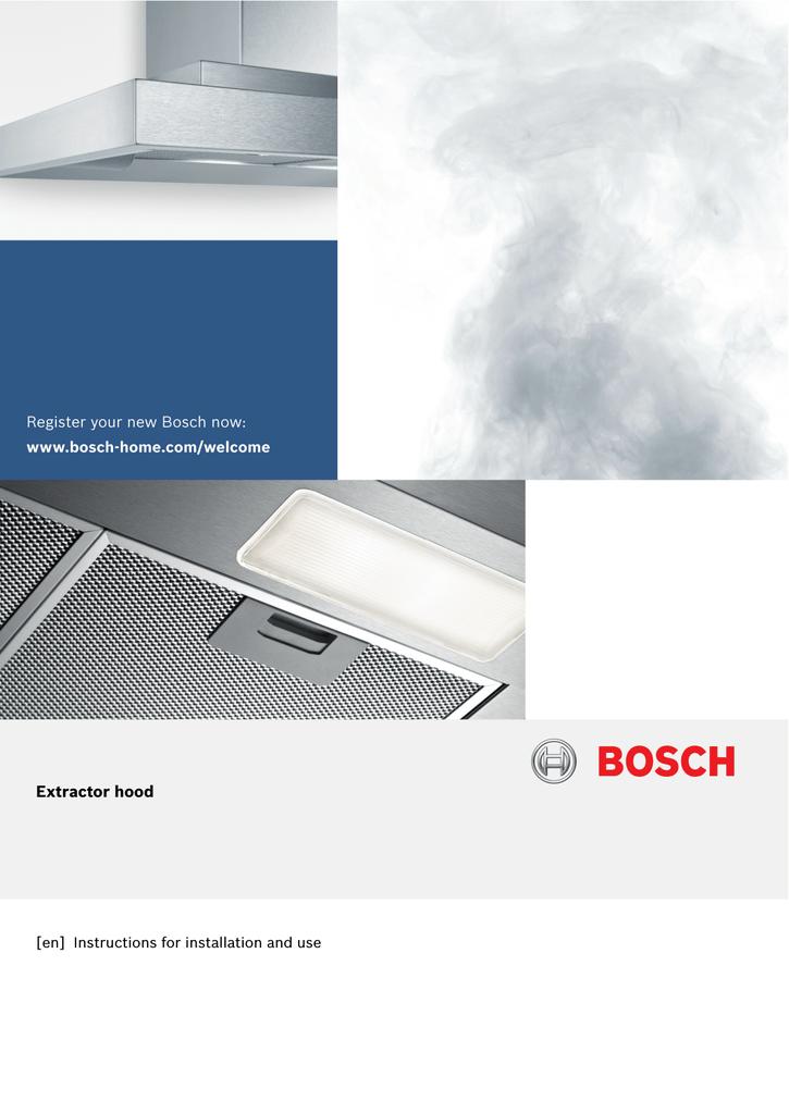 Bosch dhe635bgb manuals.