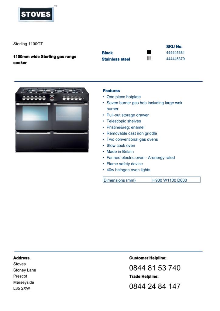 Details about  /STOVES 444440198 444440199 444440200 444440201 444440203 Cooker Oven Timer Knob