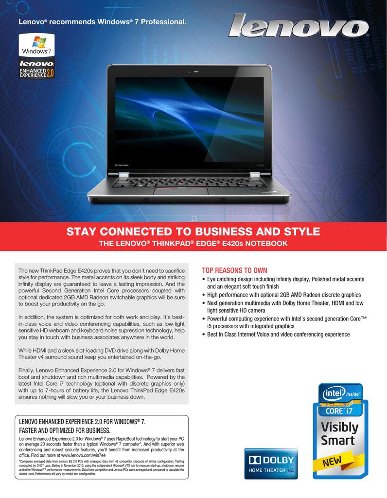 Driver UPDATE: Lenovo ThinkPad Edge E420s HUAWEI WWAN