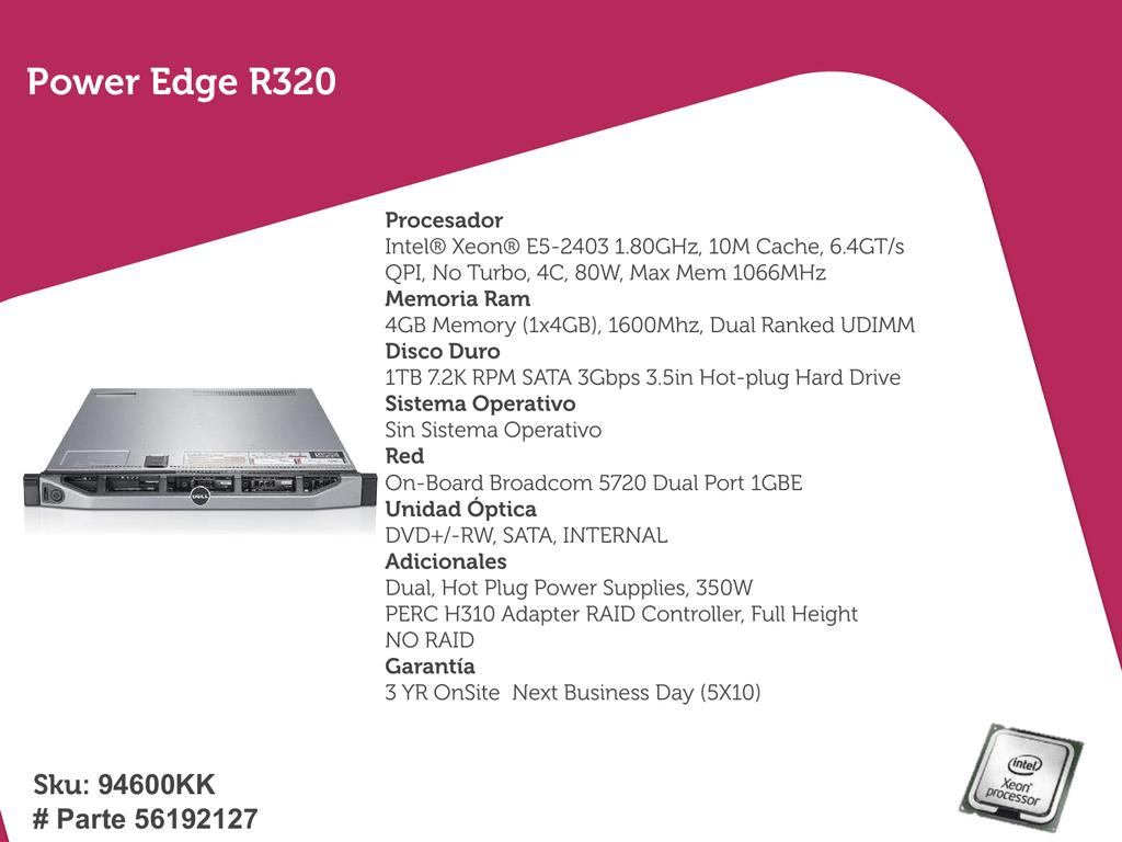 DELL PowerEdge R320 | manualzz com