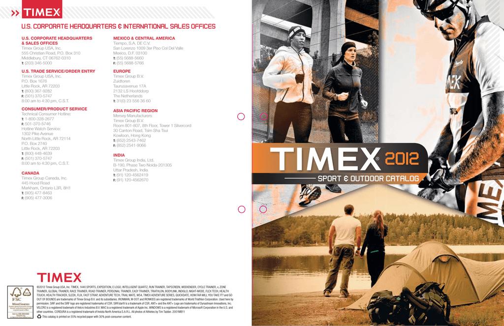 инструкция timex t5k491 w264-as