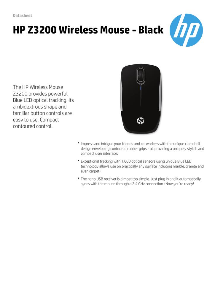 HP Z3200 | manualzz com
