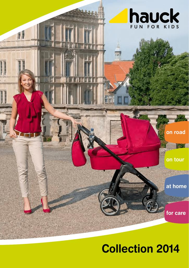 Hauck Store Me Kinderwagentasche