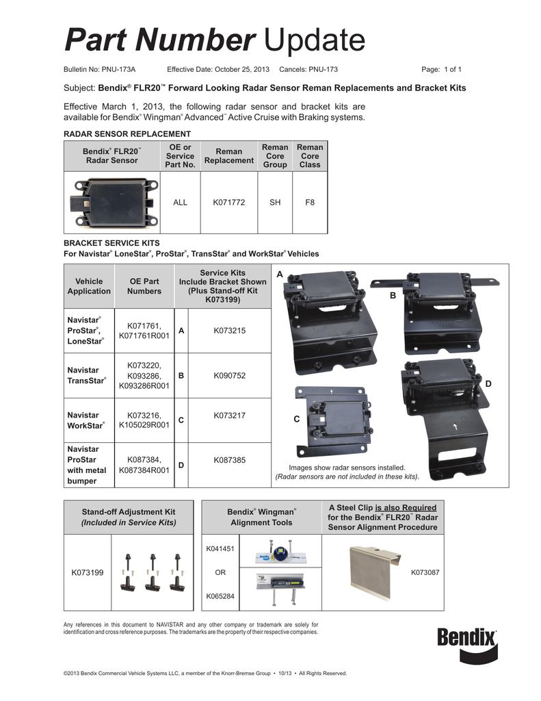 BENDIX PNU-173 User's Manual   manualzz com