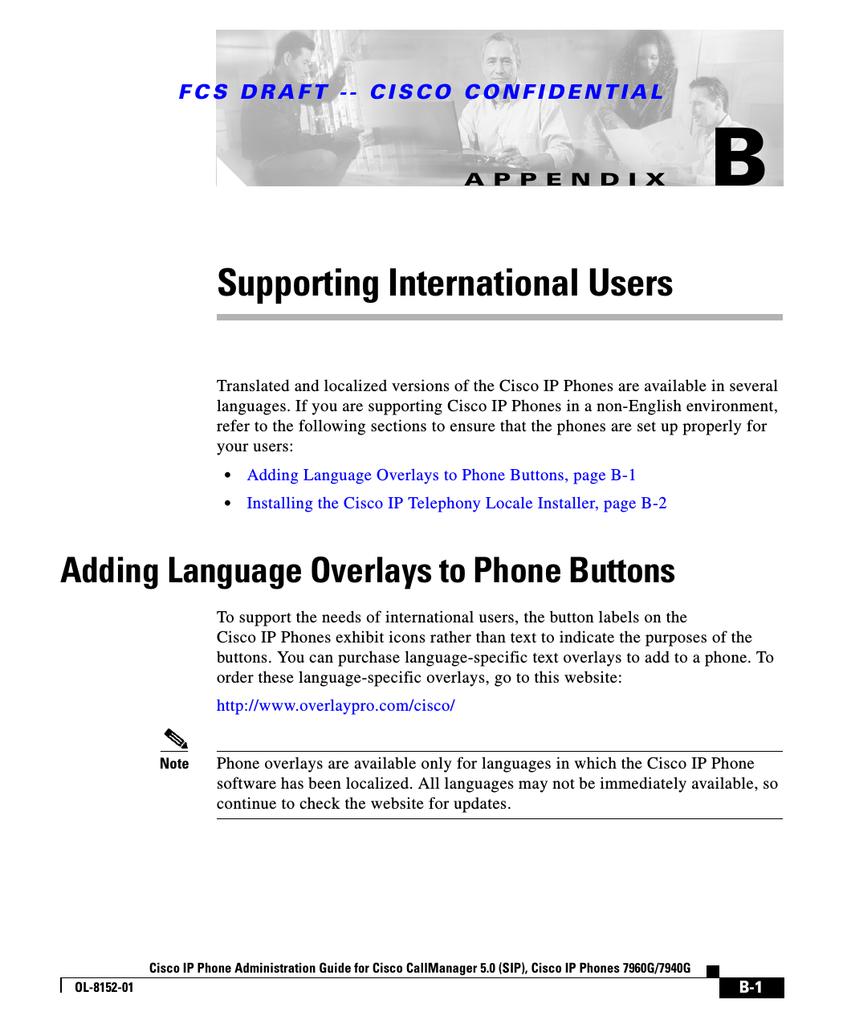 Cisco Systems OL-8152-01 User's Manual   manualzz com