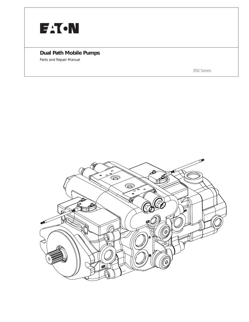 Eaton Electrical 350 User's Manual | manualzz com