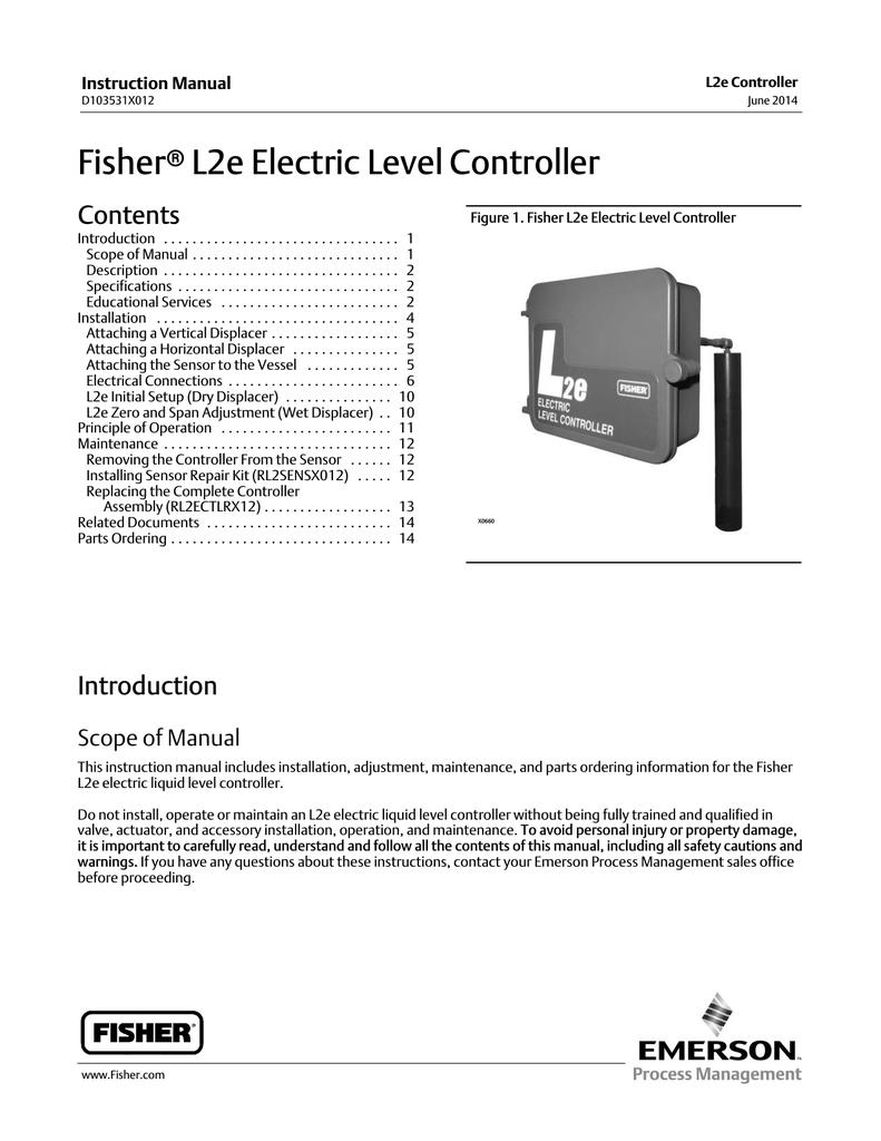Emerson L2 Instruction Manual   manualzz com