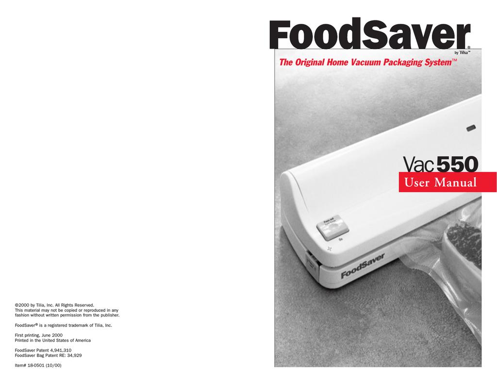 "FOR USE WITH ANY FOODSAVER PORT 1 LID TILIA FOODSAVER  UNIVERSAL LID 5 1//2 /"""